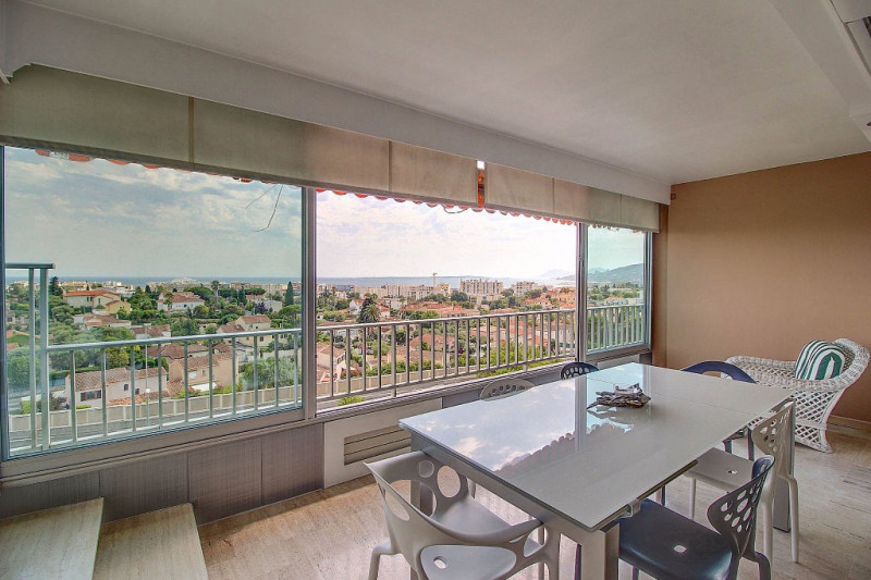 Deluxe sale apartment Antibes 899000€ - Picture 6