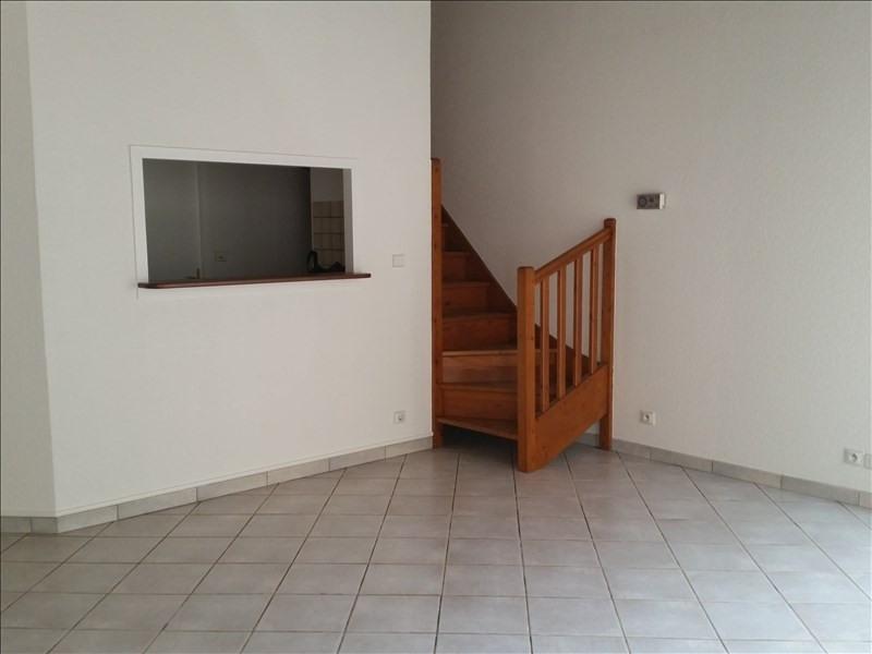 Rental house / villa Bordeaux 1209€ CC - Picture 2