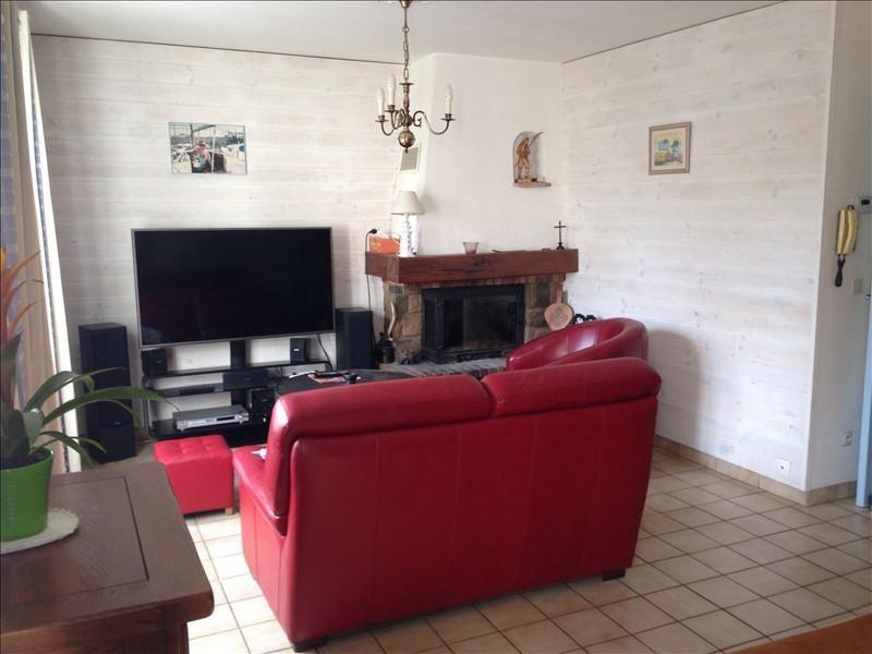Vente maison / villa Saint herblain 268200€ - Photo 3