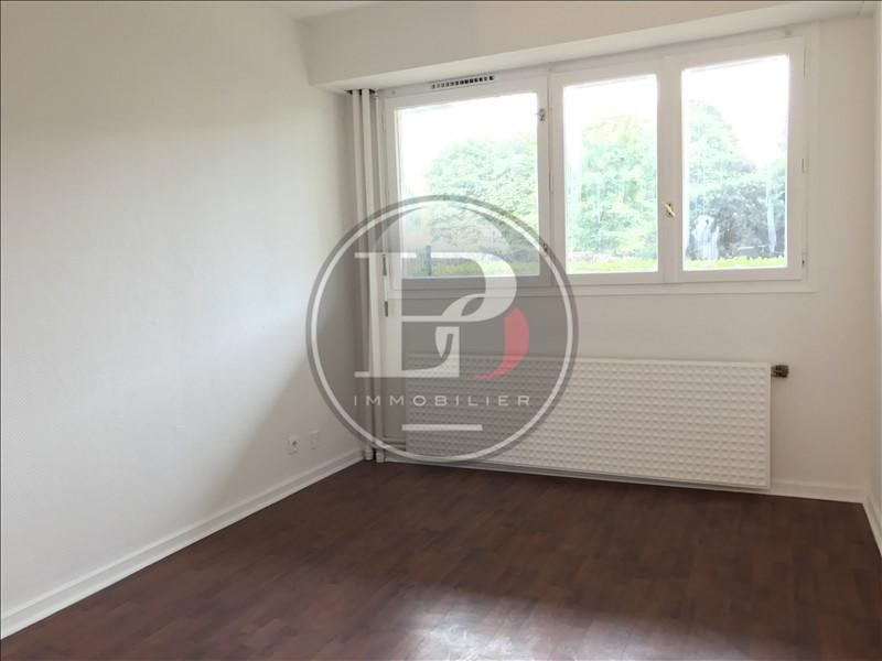 Rental apartment Marly le roi 480€ CC - Picture 1