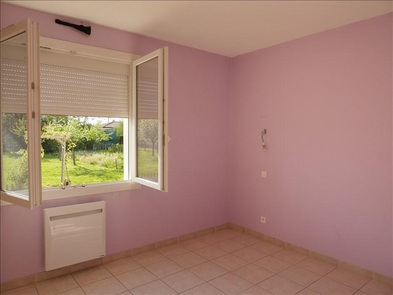 Vente maison / villa Bressols 193000€ - Photo 6