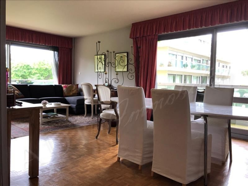 Vente appartement Chantilly 300 000€ - Photo 5