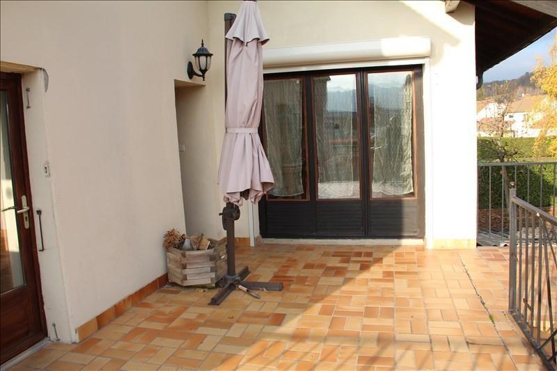 Verkoop  huis Bourgoin jallieu 283000€ - Foto 3