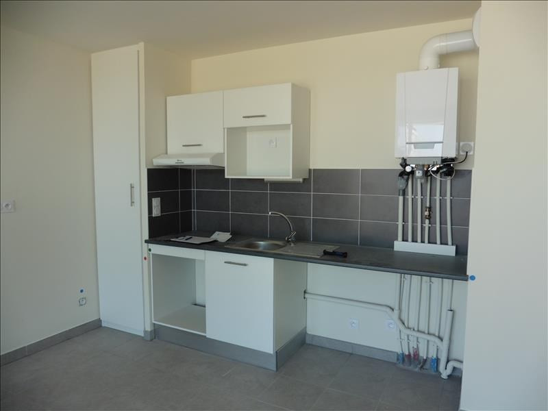 Rental apartment Beauzelle 409€ CC - Picture 1
