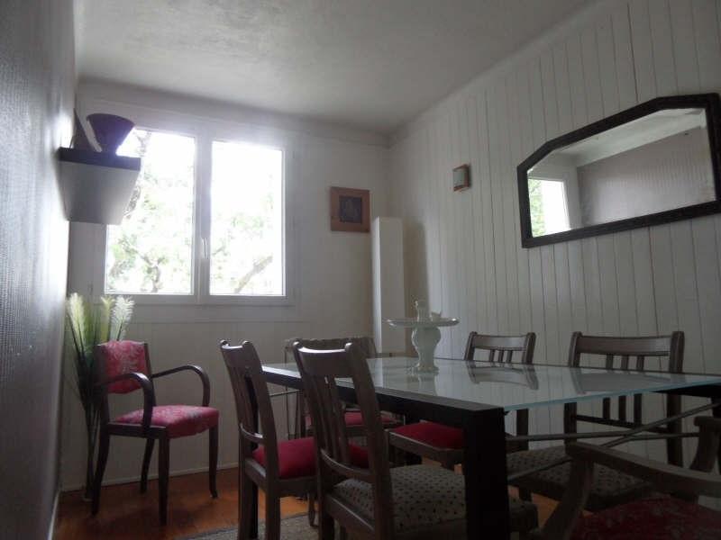 Sale apartment Vannes 131000€ - Picture 4