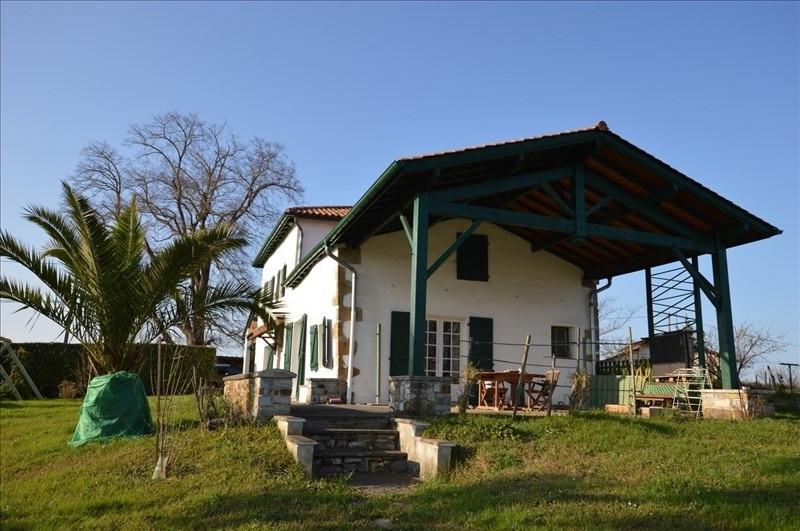 Vente maison / villa St palais 265000€ - Photo 4
