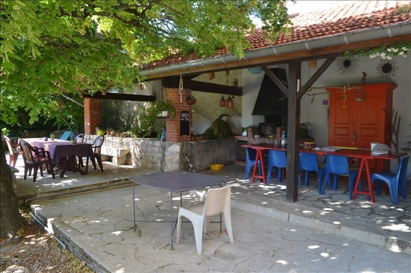Sale house / villa Saou 499 000€ - Picture 4