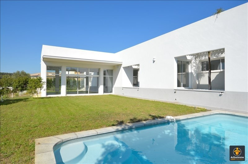 Deluxe sale house / villa St aygulf 898000€ - Picture 3