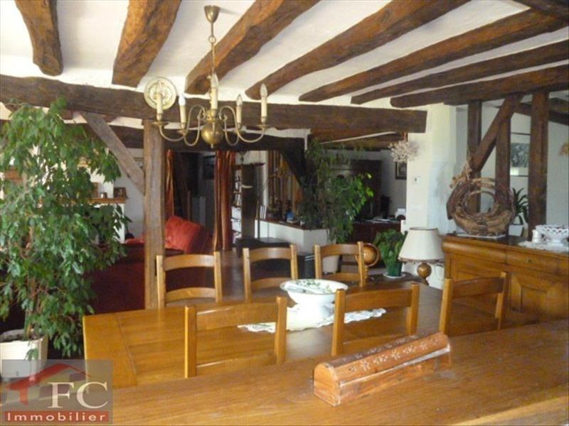 Vente maison / villa St laurent en gatines 339990€ - Photo 3