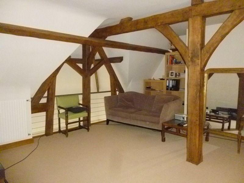 Vente de prestige maison / villa Le breuil en auge 585000€ - Photo 11
