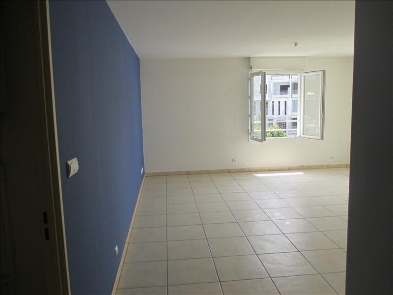 Vente appartement Le tampon 112000€ - Photo 5