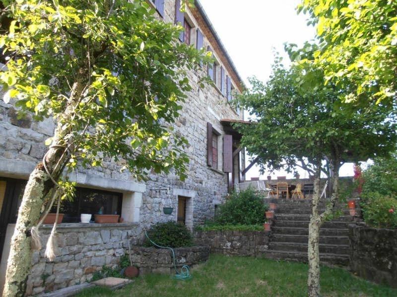 Vente maison / villa Joyeuse 295000€ - Photo 2