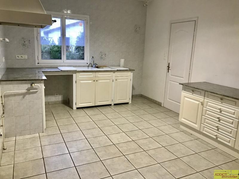 Vente maison / villa Castelginest 349500€ - Photo 6