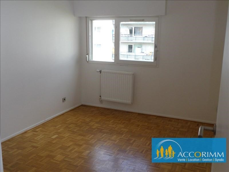 Venta  apartamento Lyon 3ème 325000€ - Fotografía 4