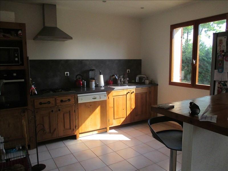 Verkoop  huis Les matelles 369000€ - Foto 4