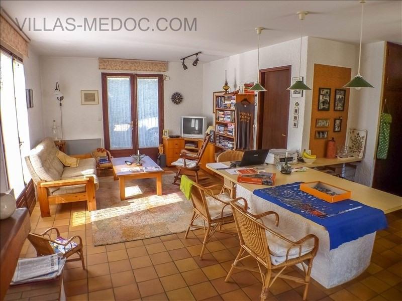 Vente maison / villa Vendays montalivet 265000€ - Photo 3