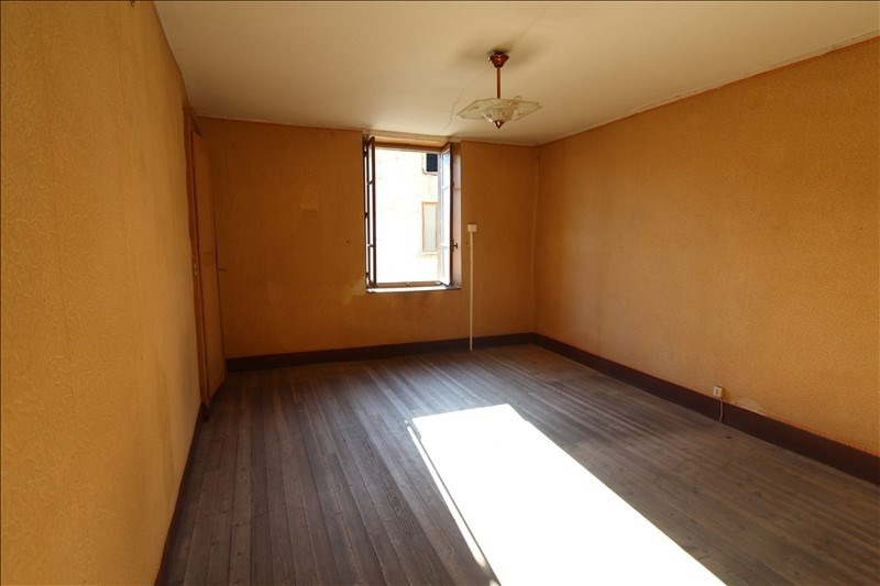 Sale building Massieu 65 000€ - Picture 2