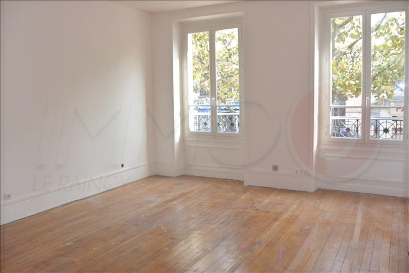 Vente appartement Le raincy 269 000€ - Photo 5