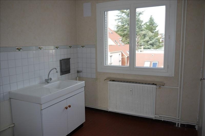 Venta  apartamento Vienne 159000€ - Fotografía 3