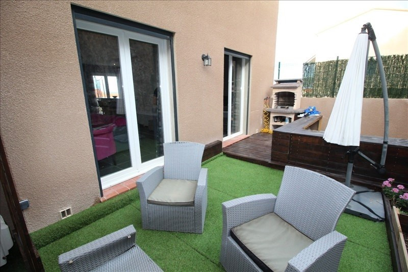 Vente maison / villa Port vendres 294 000€ - Photo 1