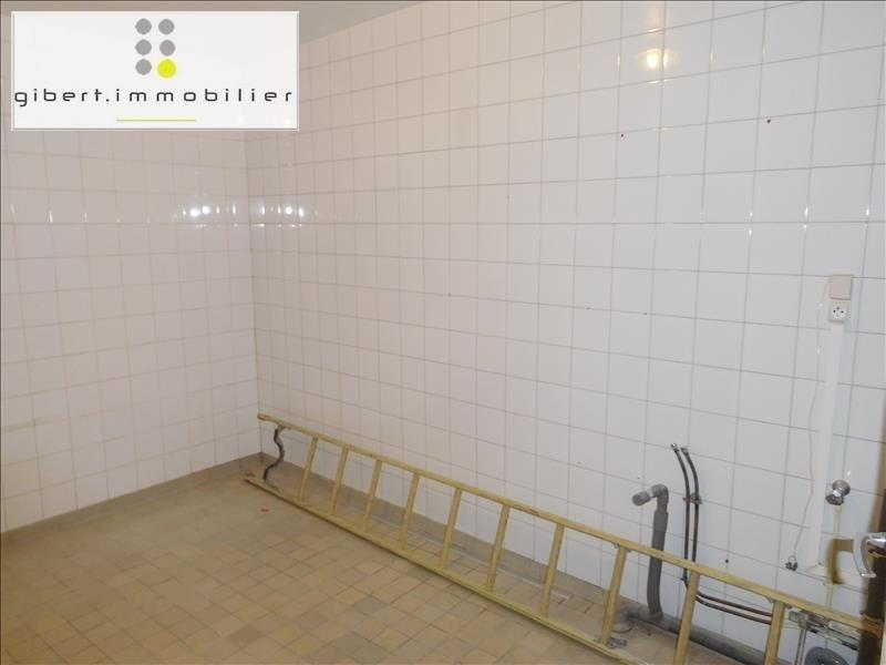 Rental empty room/storage Le puy en velay 590€ HT/HC - Picture 9