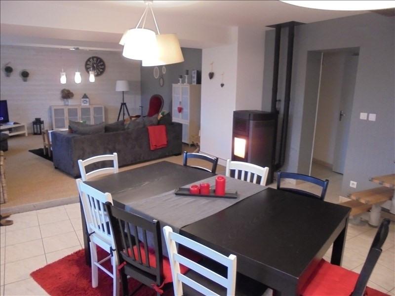 Vente maison / villa Moulins 133500€ - Photo 4