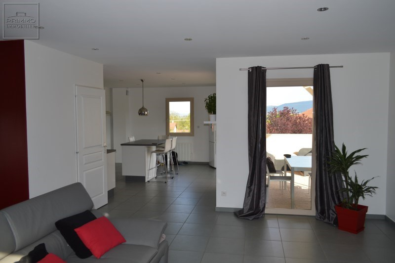 Vente appartement Morance 279 000€ - Photo 8