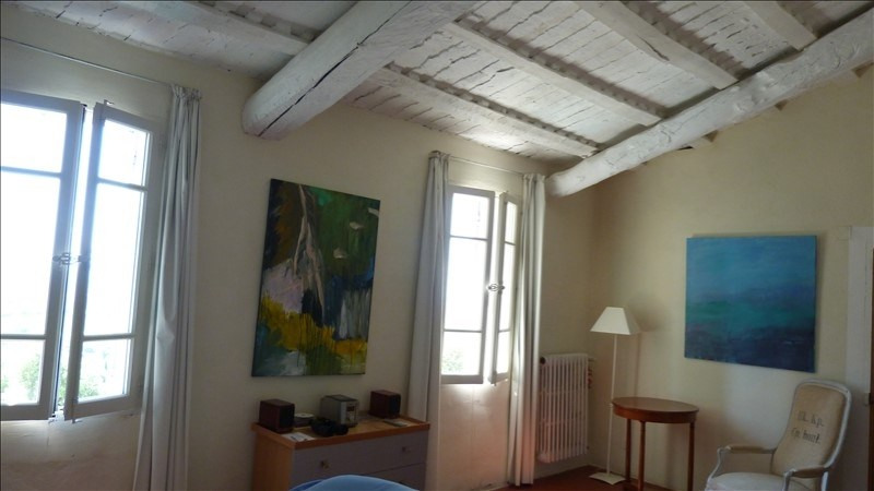 Deluxe sale house / villa Le barroux 795 000€ - Picture 10