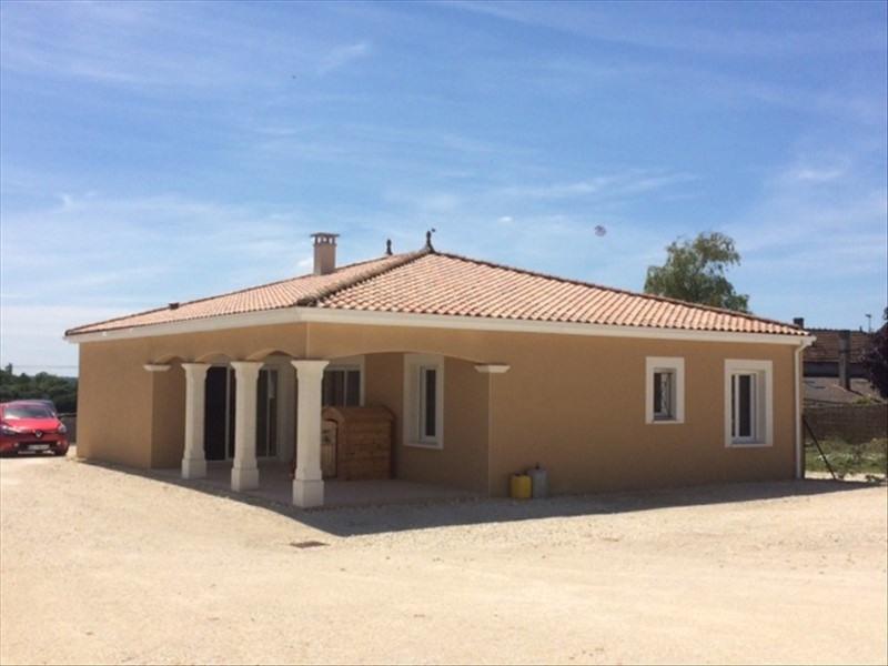 Vente maison / villa Rochefort 241500€ - Photo 1
