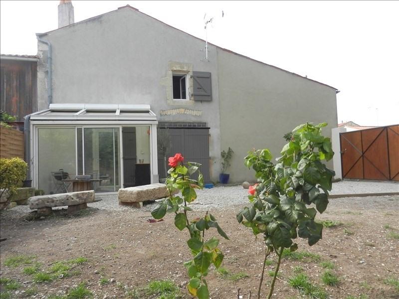 Sale house / villa Aigrefeuille d aunis 260000€ - Picture 7