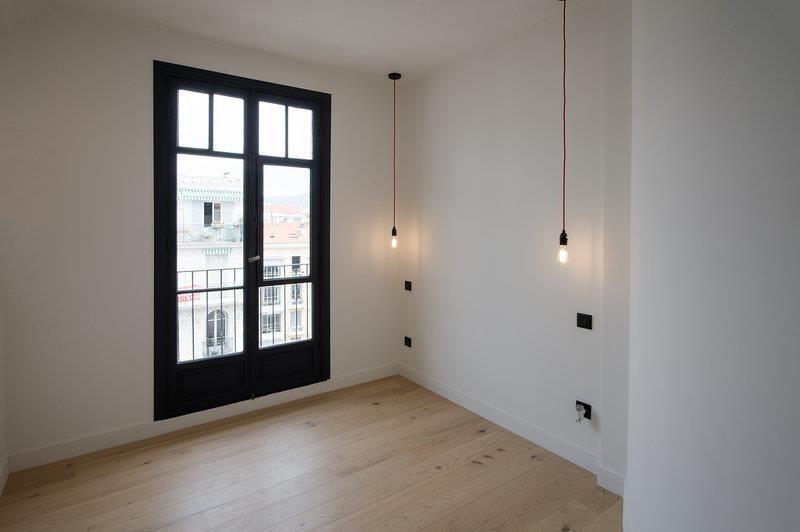 Vente de prestige appartement Nice 595000€ - Photo 2