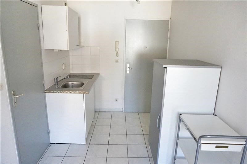 Alquiler  apartamento Montpellier 437€ CC - Fotografía 2