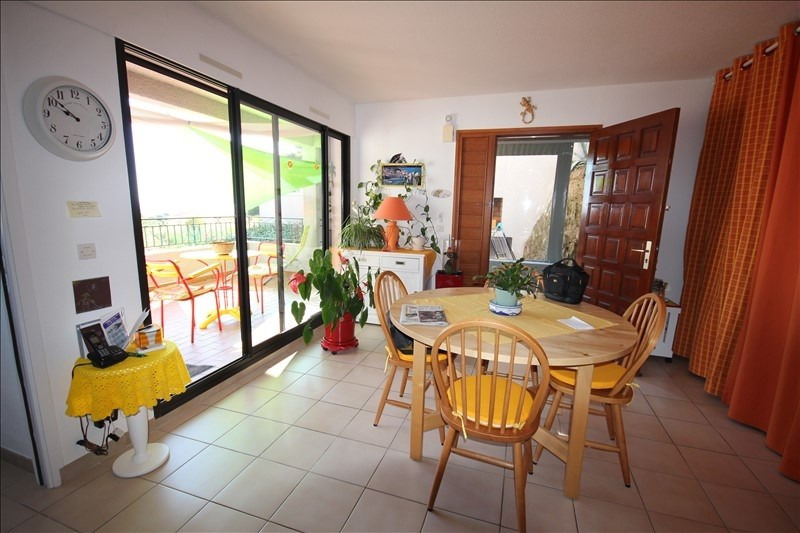Sale apartment Collioure 312000€ - Picture 5
