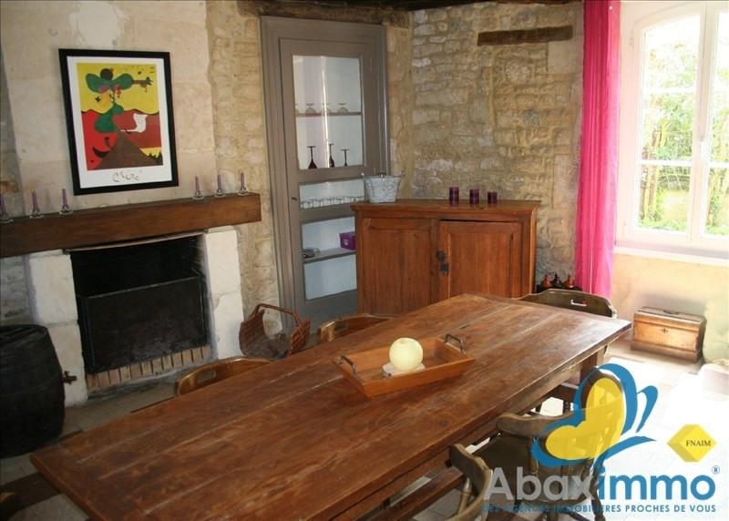 Sale house / villa Falaise 259000€ - Picture 4