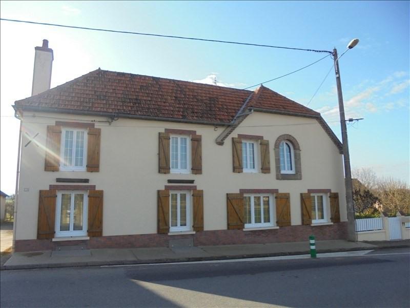 Vente maison / villa Montbeugny 246000€ - Photo 1