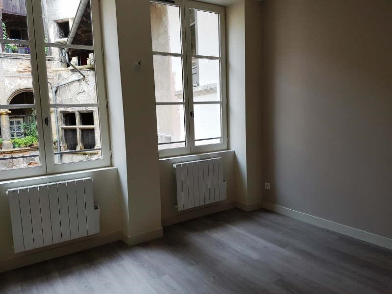 Location appartement Vienne 540€ CC - Photo 1