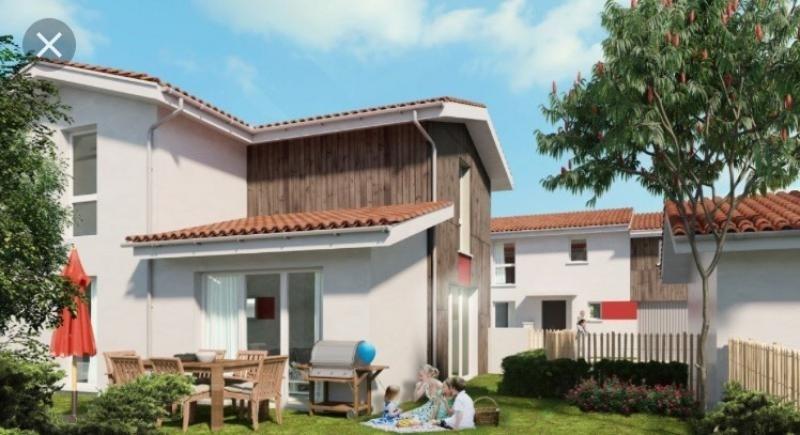 Sale house / villa La teste de buch 349000€ - Picture 2