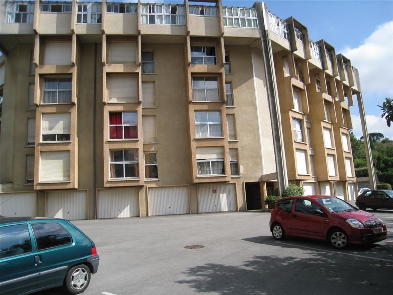 Vente appartement Carcassonne 50 000€ - Photo 5