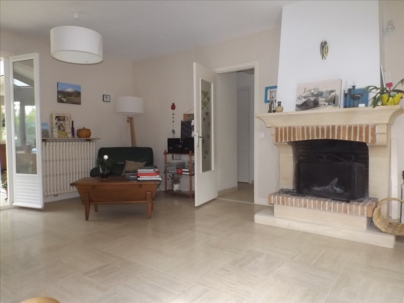 Deluxe sale house / villa Senlis 595000€ - Picture 2