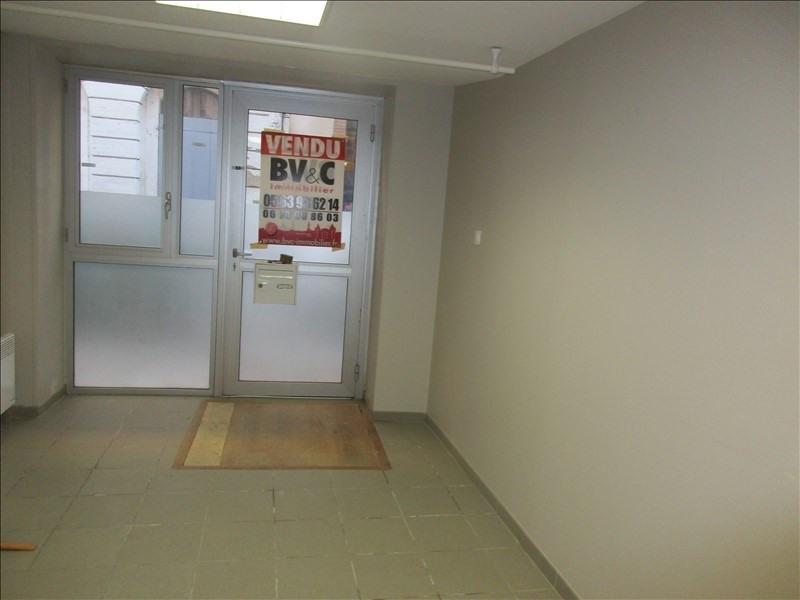 Vente local commercial Montauban 28000€ - Photo 1