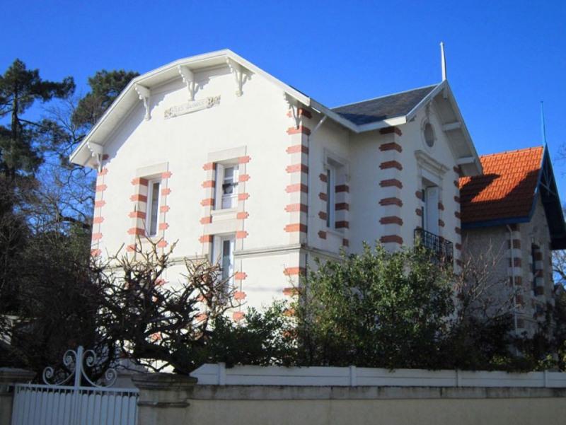 Vente de prestige maison / villa Saint palais sur mer 780000€ - Photo 1