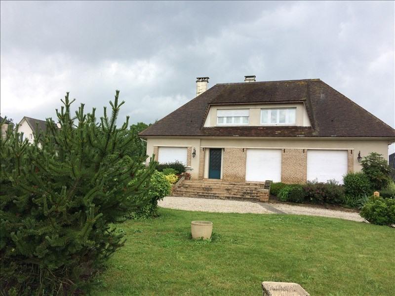Sale house / villa Evrecy 298200€ - Picture 2