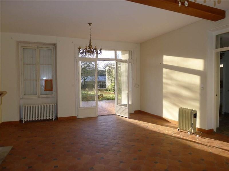Verkoop  huis Patay 239000€ - Foto 5