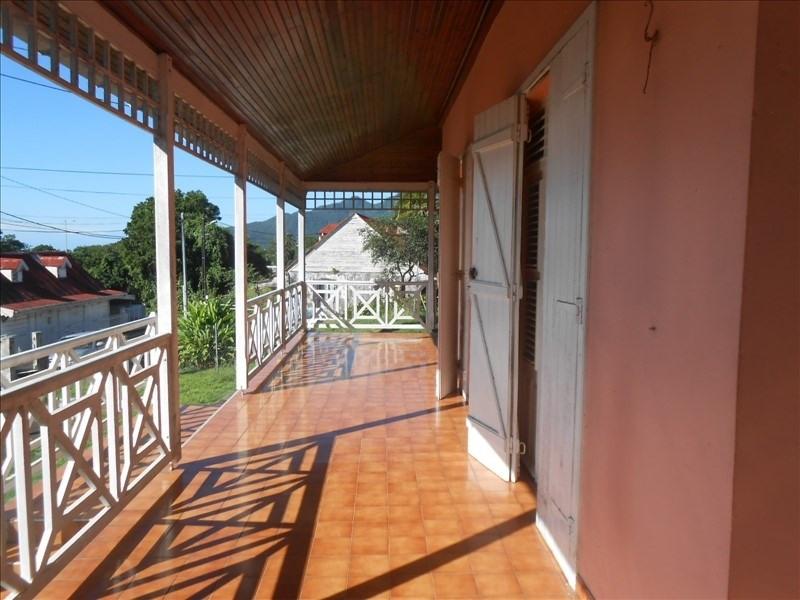 Rental house / villa Trois rivieres 1000€ CC - Picture 6