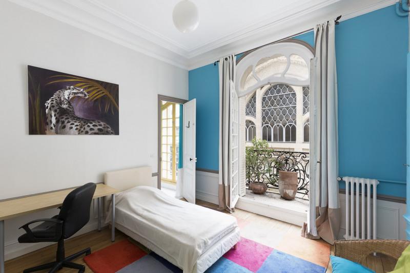 Revenda residencial de prestígio apartamento Paris 7ème 4680000€ - Fotografia 14