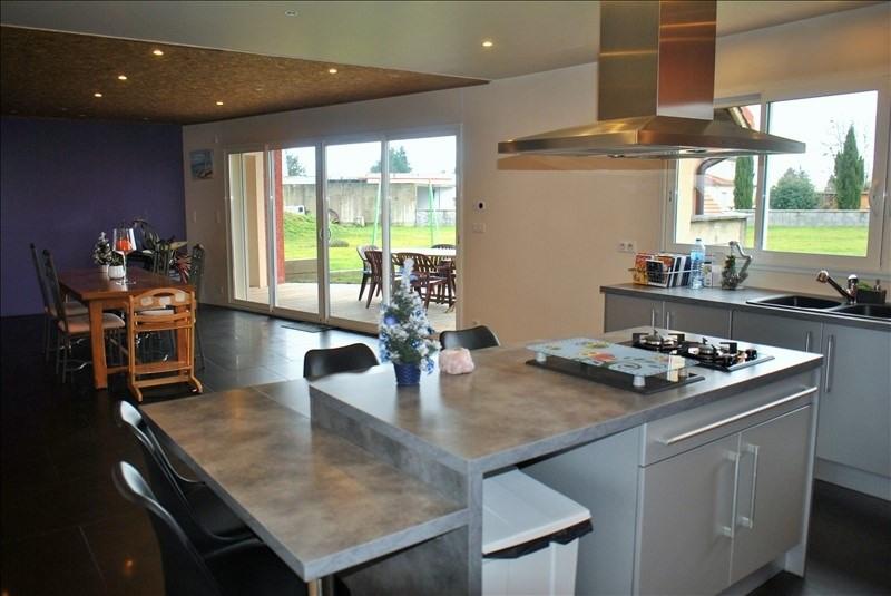 Vente maison / villa Briennon 259000€ - Photo 1