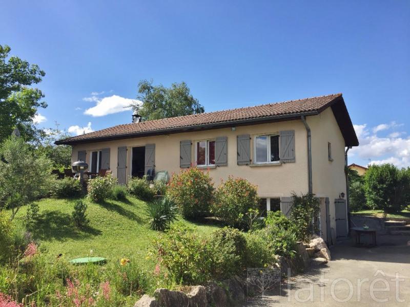 Vente maison / villa Charantonnay 325000€ - Photo 1