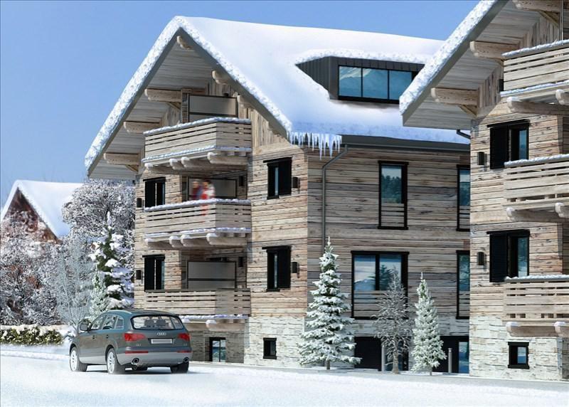 Verkoop van prestige  appartement Morzine 980000€ - Foto 5