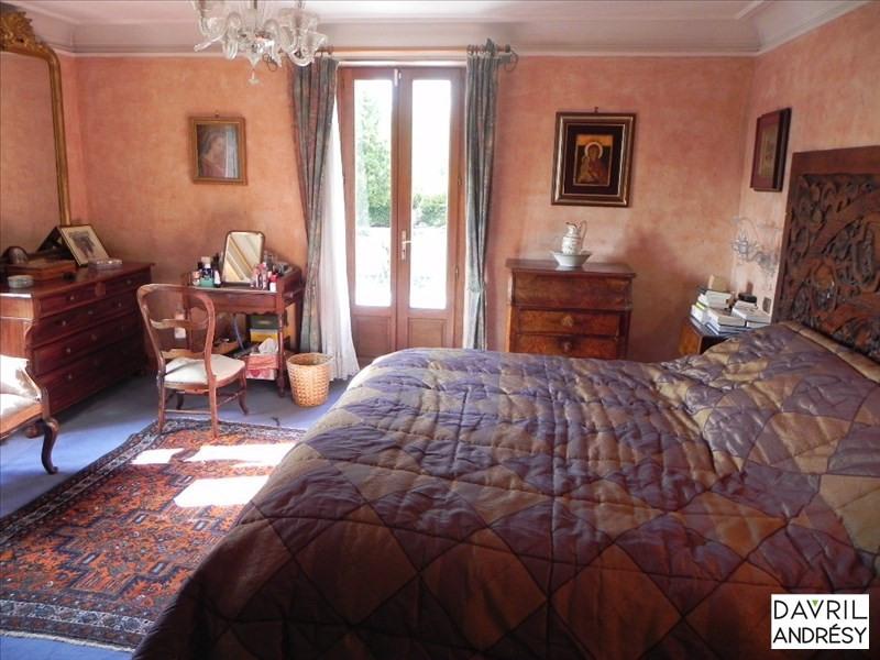 Sale house / villa Maurecourt 535000€ - Picture 9
