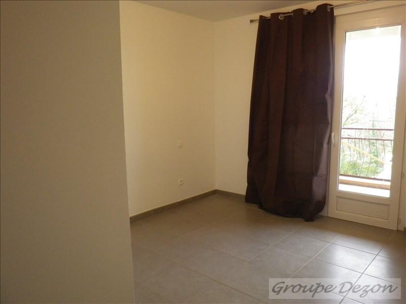 Vente appartement Castelginest 135000€ - Photo 6